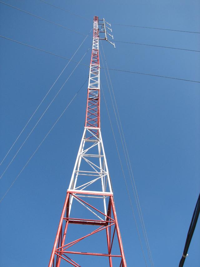 Tower & Antenna - AVE Nepal